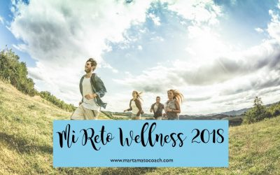 Reto Wellness 2018