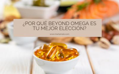 ¿Por qué Beyond Omega es tu mejor elección?